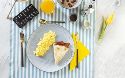 Brunch a casa, ma all'italiana: idee e ricette